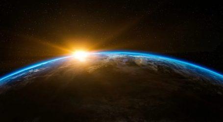 «Γηραιότερο» των μέχρι τώρα εκτιμήσεων το μαγνητικό πεδίο της Γης