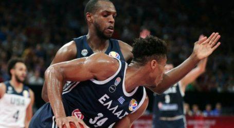 Μουντομπάσκετ | Team USA vs Γιάννης 69-53