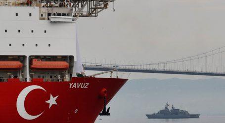 Sabah: Το «Γιαβούζ» ξεκίνησε γεωτρήσεις στην Καρπασία