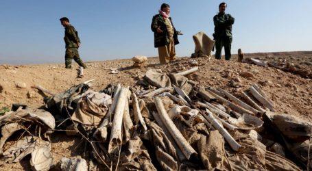 Ιράκ: Έπληξε θέσεις του Ισλαμικού Κράτους στη Συρία