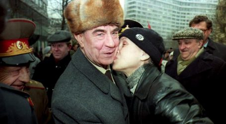 Ρωσία: Πέθανε ο τελευταίος σοβιετικός στρατάρχης Ντμίτρι Γιαζόφ