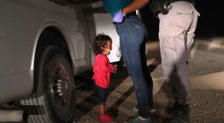 World Press Photo: Φωτογραφία της χρονιάς το στιγμιότυπο με τη μικρή Γιανέλα που κλαίει