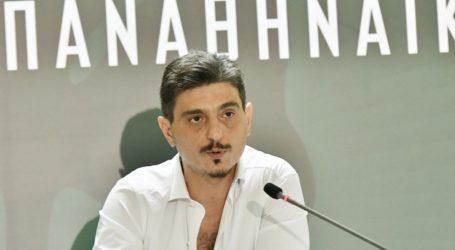 Ο Γιαννακόπουλος σήμανε… Παναθηναϊκό συναγερμό