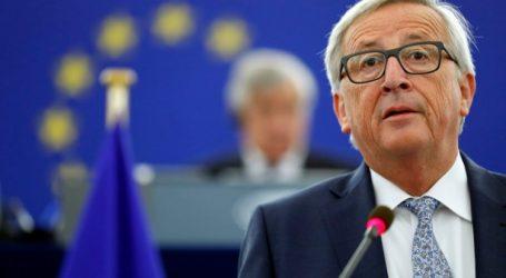 Γιούνκερ: Η ΕΕ δεν προσπαθεί να εμποδίσει τη Βρετανία να φύγει