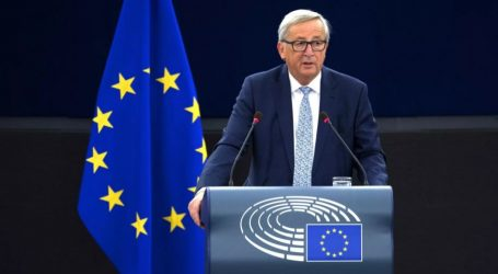 Γιούνκερ: Η ΕΕ δεν διαπραγματεύεται τους αμερικανικούς δασμούς σε καθεστώς απειλής