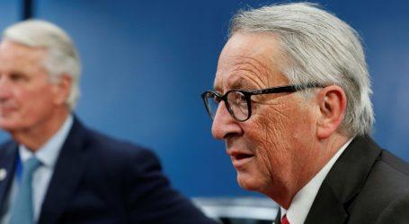 Brexit   Γιούνκερ: «Εξαιρετικά περίπλοκη» η κατάσταση αν το βρετανικό κοινοβούλιο απορρίψει τη συμφωνία