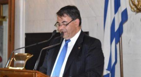 ΗΠΑ: Ο Γιώργος Χωριάτης εξελέγη νέος ύπατος πρόεδρος της ΑΧΕΠΑ