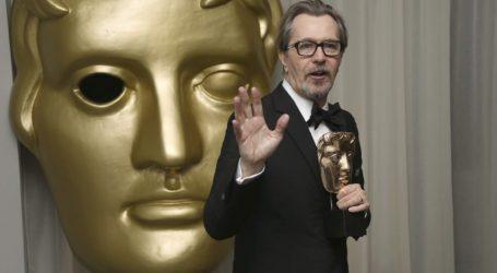 Στον Γκάρι Όλντμαν και στη Φράνσις Μακντόρμαντ τα βραβεία BAFTA