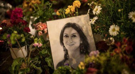 Μάλτα-δολοφονία Γκαλιζία: Διαδηλωτές εισέβαλαν στο κτίριο όπου βρίσκεται το γραφείο του πρωθυπουργού