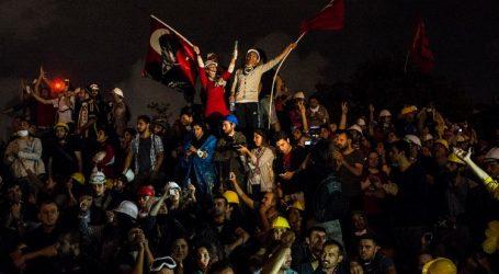 Τουρκία: Πέντε χρόνια από τις διαμαρτυρίες στο πάρκο Γκεζί
