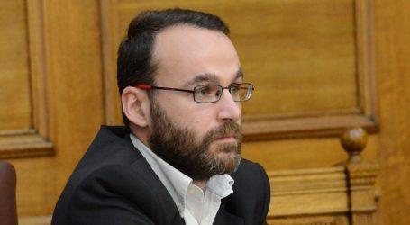 Γκιόκας (ΚΚΕ): Η αναθεώρηση υπηρετεί το αστικό πολιτικό σύστημα