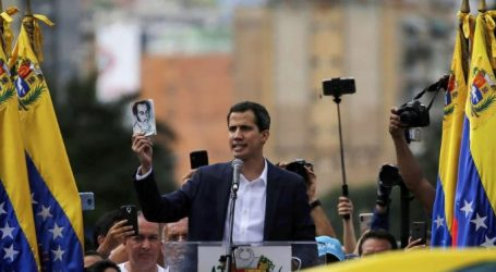 [UPD] Βενεζουέλα | Σπεύδουν να αναγνωρίζουν τον Γκουαϊδό ως πρόεδρο- Αποκλείει τις πρόωρες εκλογές ο Μαδούρο