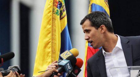 Βενεζουέλα: Καταγγελία ότι αντιπρόσωποί του Γκουαϊδό καταχράστηκαν ποσά ανθρωπιστικής βοήθειας
