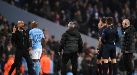 Περιμένει την τιμωρία του από την UEFA ο Γκουαρντιόλα