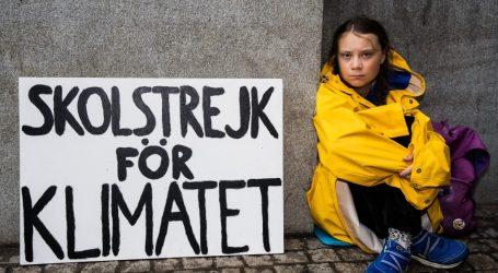 Από την Γκρέτα στη Λουίζα: Οι νεαρές πασιονάριες του κινήματος για το κλίμα