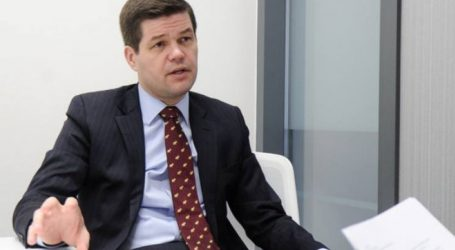 """""""Οι ΗΠΑ υποστηρίζουν Ελλάδα- ΠΓΔΜ στις προσπάθειες τους για την εξεύρεση λύσης"""""""