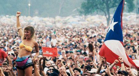 Το 50ο Φεστιβάλ Γούντστοκ θα διεξαχθεί στην αρχική του τοποθεσία