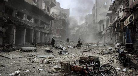"""""""Καπνογόνες βόμβες από το Σάλσμπερι βρέθηκαν στην ανατολική Γούτα"""""""