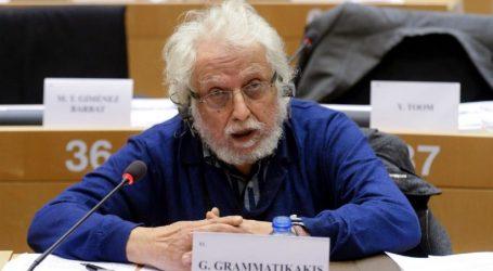 Γραμματικάκης: Βλέπω πιο πιθανό το μέλλον μου στον ελληνικό ορίζοντα