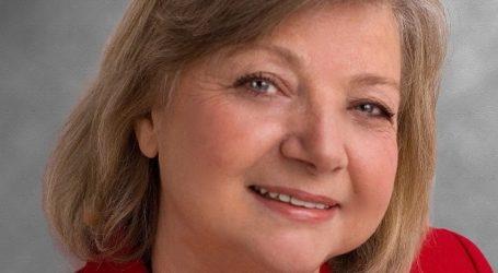 Αν. Γραμματικάκη-Αλεξίου, η πρώτη Ελληνίδα νομικός που διδάσκει στην Ακαδημία Διεθνούς Δικαίου της Χάγης