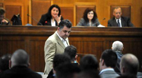 Δίκη Χρυσής Αυγής: Συνεχίζει την απολογία του ο Άγγος