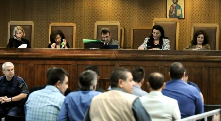 Δίκη Χρυσής Αυγής | Καζαντζόγλου: Αθλοπαιδίες και αρχαιοελληνικές τελετές έκαναν τα μέλη της οργάνωσης