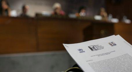 Η ελληνική πραγματικότητα της ρατσιστικής βίας: Παρουσίαση της έκθεσης για το 2018 από το Δίκτυο Καταγραφής Ρατσιστικής Βίας