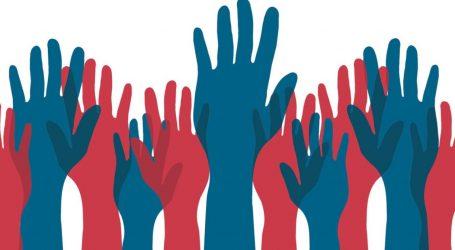 Μόνο ο μισός πληθυσμός παγκοσμίως πιστεύει ότι η χώρα όπου ζει είναι δημοκρατική