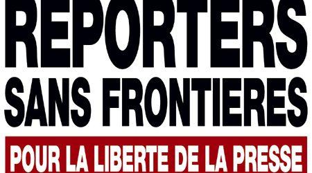 RSF:Το μίσος για τους δημοσιογράφους εκτραχύνεται στη βία