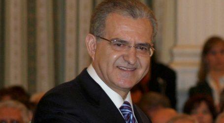 Επιβεβαιώνει το fake μεταπτυχιακό ο υφυπουργός Εξωτερικών, Αντώνης Διαματάρης