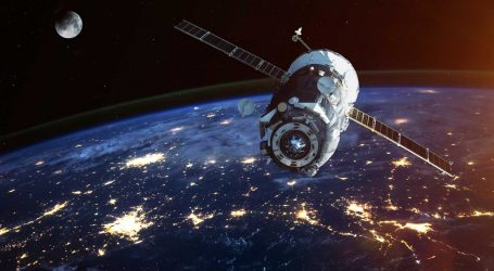 Ο κινεζικός διαστημικός σταθμός μπορεί να πέσει στη Γη την Πρωταπριλιά
