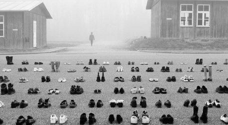 Διεθνής Ημέρα Μνήμης των Θυμάτων του Ολοκαυτώματος