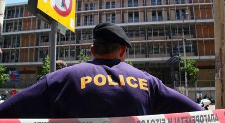 Θεσσαλονίκη: Κακουργηματική δίωξη για κλοπές που καταγγέλθηκαν σε θυρίδες