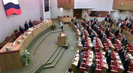Ρωσία: Η Δούμα αναιρεί την διαπίστευση των αμερικανικών ΜΜΕ
