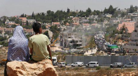 Ισραήλ: «Πράσινο φως» για τη νομιμοποίηση οικισμού στην κατεχόμενη Δυτική Όχθη