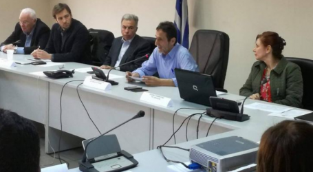 Ολοκληρώθηκε με επιτυχία η 1η συνάντηση του Forum Δυτικής Αττικής για θέματα Ρομά