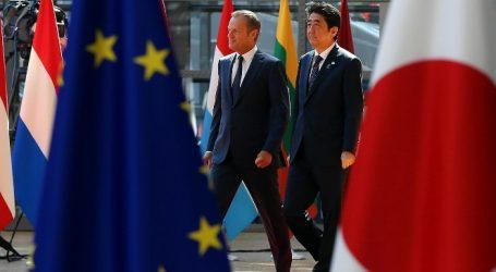 ΕΕ και Ιαπωνία συμφωνούν να συνεργάζονται στενότερα σε περισσότερους τομείς