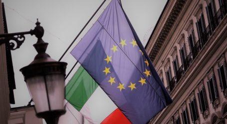 Ανησυχία στην ΕΕ για την Ιταλία και τον Σαλβίνι