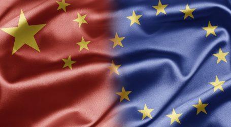 Πανηγυρική εκδήλωση για το έτος Τουρισμού Κίνας και ΕΕ