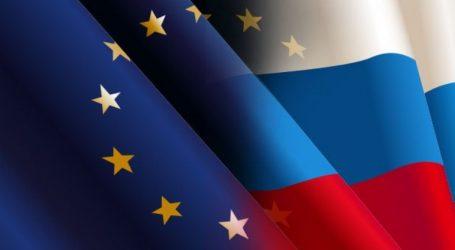 Ανακαλείται για διαβουλεύσεις ο επικεφαλής της αντιπροσωπείας της ΕE στη Ρωσία