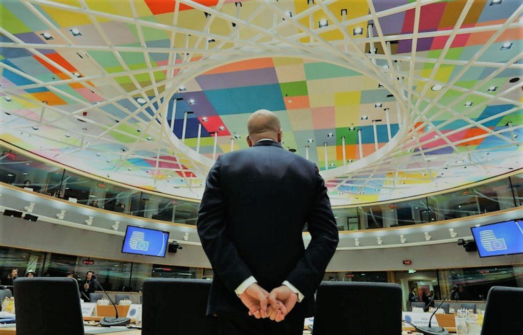 Συνοδος Κορυφης για τον προυπολογισμο της ΕΕ