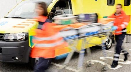 Μία νεκρή και δύο τραυματίες από σύγκρουση ΙΧ με αμαξοστοιχία στο Μυριόφυτο Κιλκίς