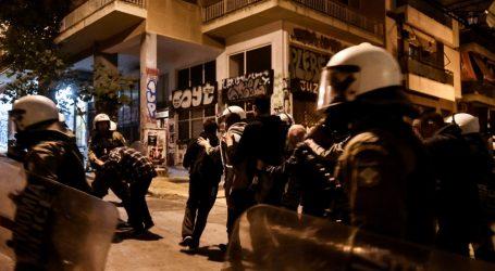 Η Ελληνική Ένωση για τα Δικαιώματα του Ανθρώπου για την αστυνομική βία