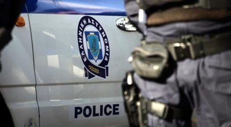Σύλληψη διακινητή μεταναστών στον Έβρο