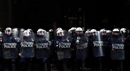 Καταδίκη αστυνομικού των ΜΑΤ για επικίνδυνη σωματική βλάβη σε βάρος διαδηλωτή