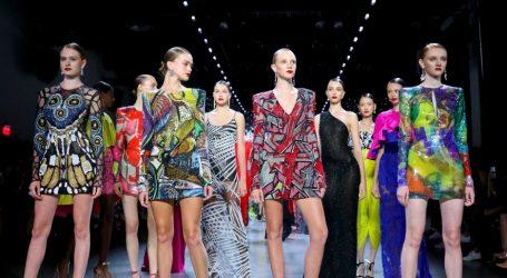 Η Εβδομάδα Μόδας της Νέας Υόρκης θα διαρκεί πλέον πέντε ημέρες