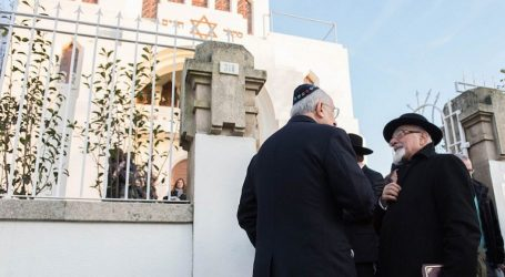 Πάνω από 2.000 Τούρκοι Εβραίοι έχουν καταθέσει αιτήσεις για την απόκτηση πορτογαλικής υπηκοότητας