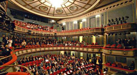 Εθνική Λυρική Σκηνή: Γκαλά για τα 150 χρόνια από το θάνατο του Ροσίνι-Τα έσοδα υπέρ των πυρόπληκτων
