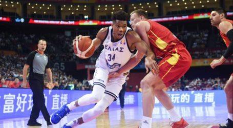 Μουντομπάσκετ: Στο… ρελαντί 85-60 η Εθνική το Μαυροβούνιο