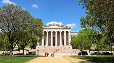 Η Εθνική Πινακοθήκη της Ουάσινγκτον αναβάλλει εκθέσεις καλλιτεχνών που κατηγορούνται για σεξουαλική παρενόχληση